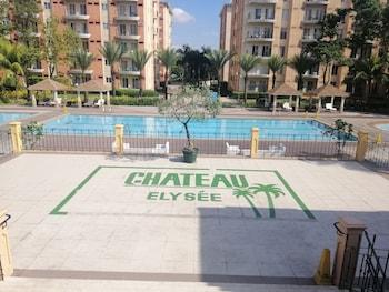 Hotel - Chateau Elysee - Seine Cluster