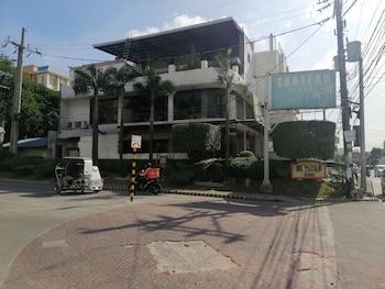 Chateau Elysee - Seine Cluster Manila Restaurant