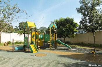 Chateau Elysee - Seine Cluster Manila Childrens Play Area - Outdoor