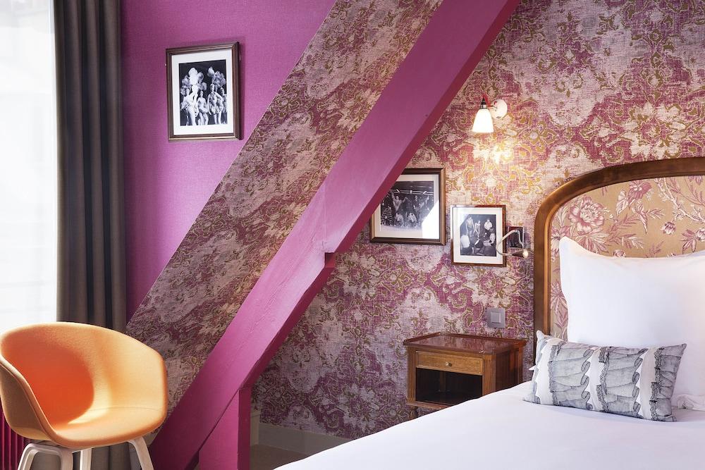 France - Ile de France - Paris - Hôtel Joséphine 4* by HappyCulture