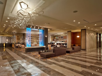 Hotel - EB Hotel Miami