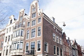 Hotel - Luxury Keizersgracht Group House