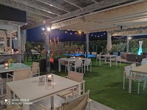 . Hotel Sercotel Plana Parc