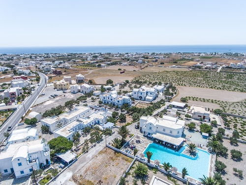 Hotel Perissa, South Aegean