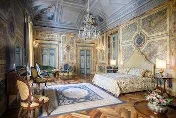 Hotel - Residenza Ruspoli Bonaparte