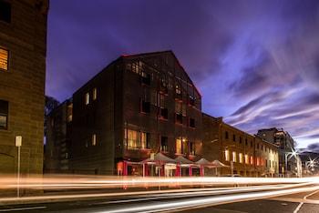 薩拉曼卡碼頭飯店 Salamanca Wharf Hotel