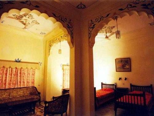 Jhalamand Garh, Jodhpur
