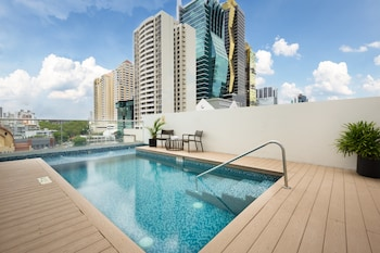 Hotel - Holiday Inn Panama Distrito Financiero