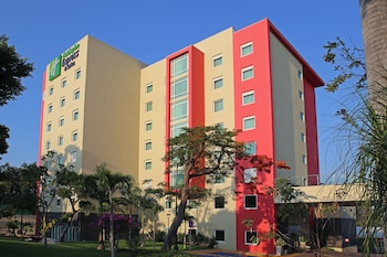 Hotel - Holiday Inn Express Hotel & Suites Cuernavaca