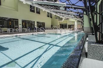 戴德伍德萬豪春季山丘套房飯店 SpringHill Suites by Marriott Deadwood