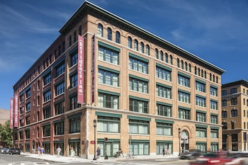 Hotel - Residence Inn by Marriott Boston Downtown/Seaport