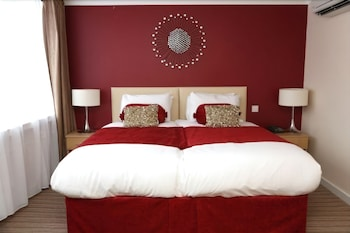 Hotel - Stuart Hotel