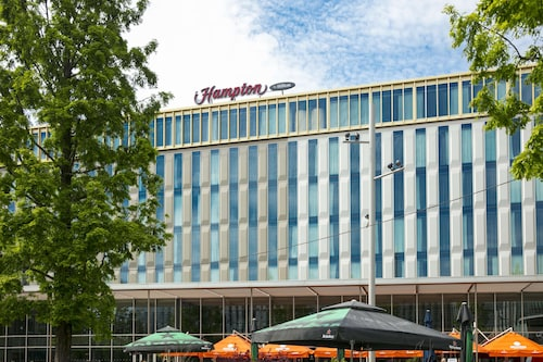 . Hampton by Hilton Amsterdam / Arena Boulevard