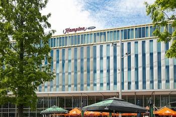 Hampton Amsterdam Arena Boulevard