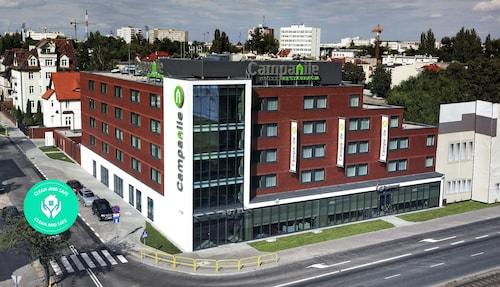 . Hotel Campanile Bydgoszcz
