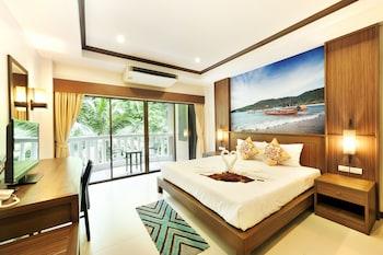 Hotel - Ratana Hill