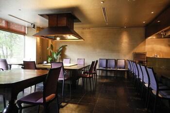 GINSUISO BEKKAN CHORAKU Restaurant