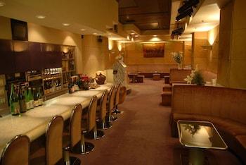 GINSUISO BEKKAN CHORAKU Bar