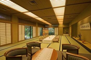 GINSUISO BEKKAN CHORAKU Interior