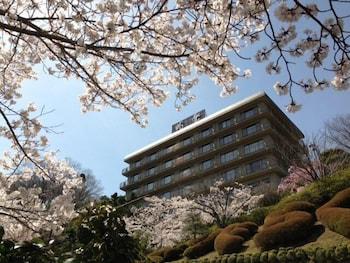 GINSUISO BEKKAN CHORAKU Exterior