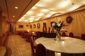 GINSUISO BEKKAN CHORAKU Cafe