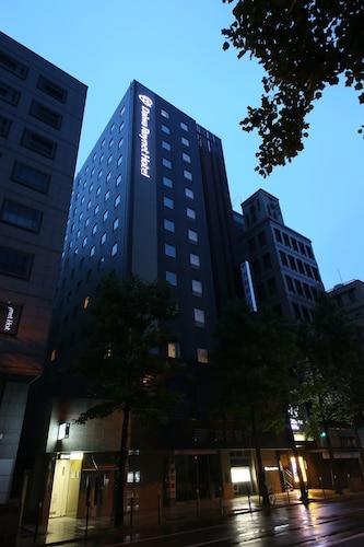 __{offers.Best_flights}__ Daiwa Roynet Hotel Osaka Kitahama