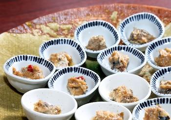 DAIWA ROYNET HOTEL OSAKA KITAHAMA Food and Drink