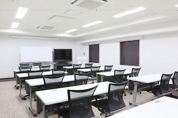 DAIWA ROYNET HOTEL OSAKA KITAHAMA Business Center