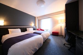 DAIWA ROYNET HOTEL OSAKA KITAHAMA Room