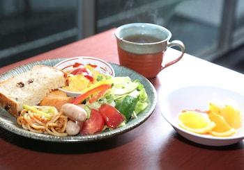 DAIWA ROYNET HOTEL OSAKA KITAHAMA Restaurant