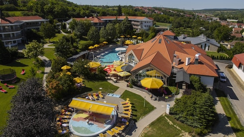 . Kolping Hotel Spa & Family Resort
