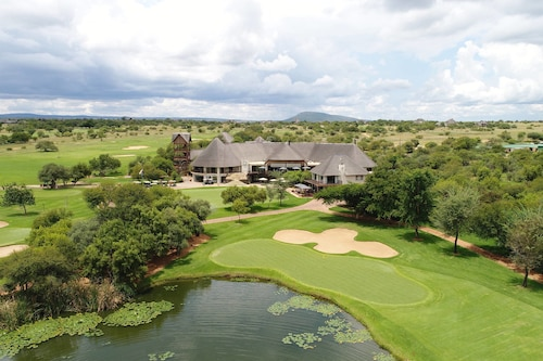Protea Hotel by Marriott Zebula Lodge, Waterberg