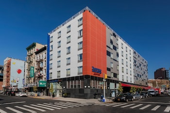 Hotel - Fairfield Inn & Suites New York Manhattan/Downtown East