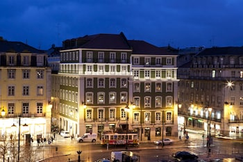 Hotel - The Beautique Hotels Figueira