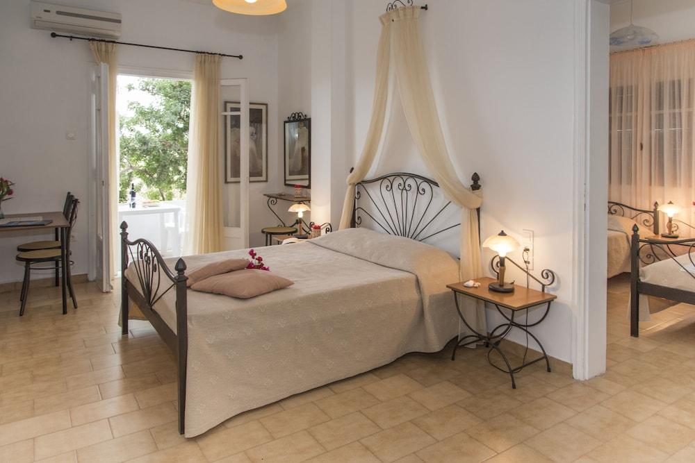 Soultana Rooms & Apartments