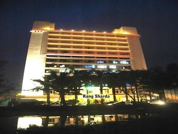Hotel - Hotel Rang Sharda