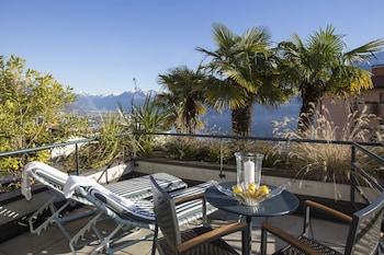 Hotel - La Barca Blu