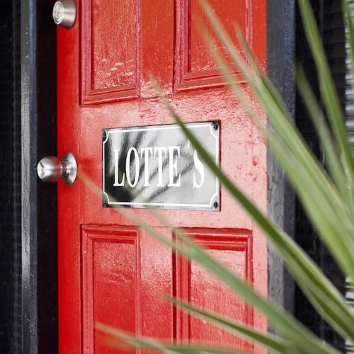 Lotte's Cottage, Broken Hill