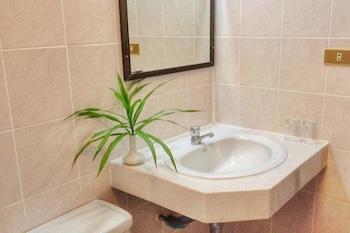 P&P Samui Resort - Bathroom  - #0