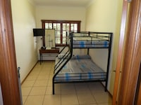 Basic Double or Twin Room, 1 Bedroom, Private Bathroom, Ground Floor