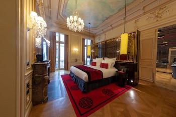 Grand Historic Suite