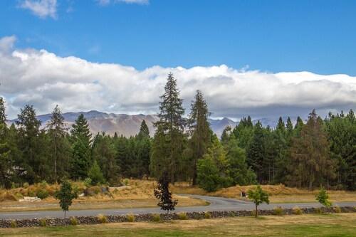 Heartland Lodge, Mackenzie