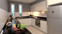 Apartment, 3 Bedrooms, Kitchenette