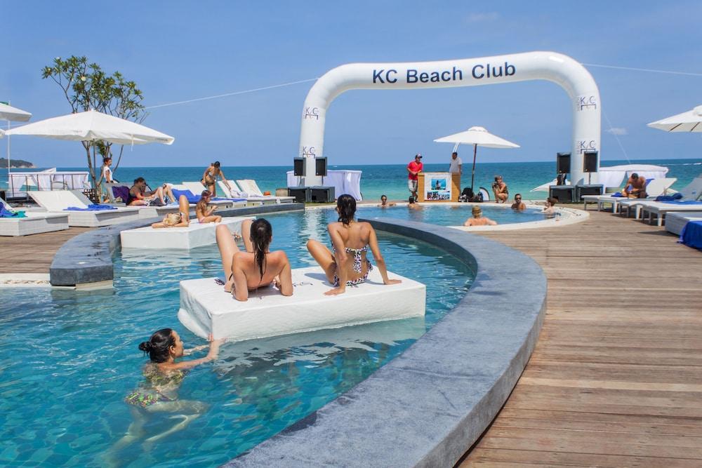 KC Beach Club & Pool Villas, Immagine fornita dalla struttura