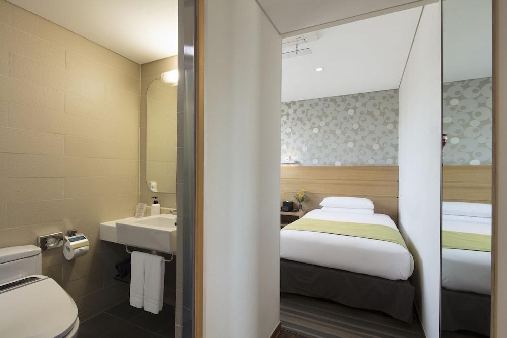 ナインツリー ホテル 明洞