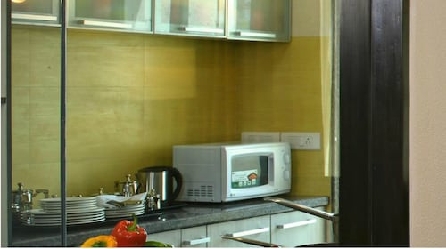 Residency Sarovar Portico, Mumbai Suburban