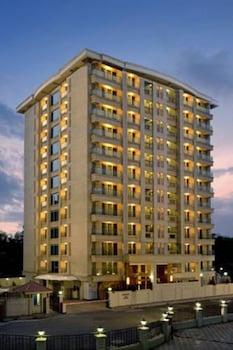 Hotel - Residency Sarovar Portico