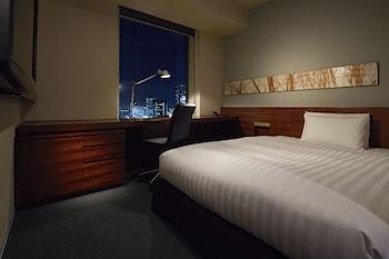 スタンダードダブル 喫煙|三井ガーデンホテル仙台