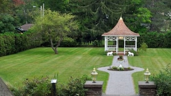 The Queen of the Catskills B&B - Property Grounds  - #0