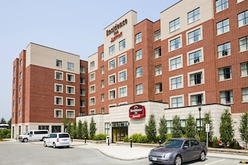 Hotel - Residence Inn by Marriott Ottawa Airport